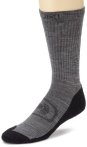Keen Mens North Country Lite Crew Athletic Sock