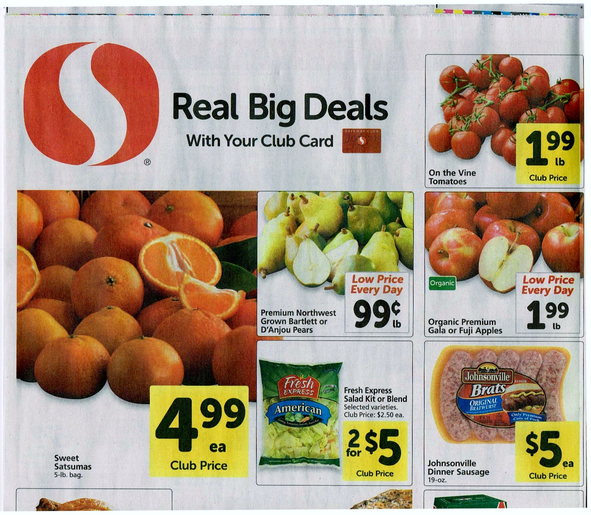 Safeway Nw Coupon Deals 10 22 10 28 Whole Chicken 99 Lb Hershey S Or Nestle Halloween Candy Downy Unstopables The Coupon Project