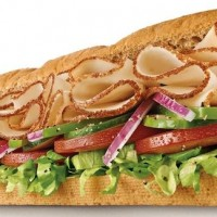 Subway Groupon (Seattle/Tacoma): $10.20 for two footlong combos or $20 for party platter