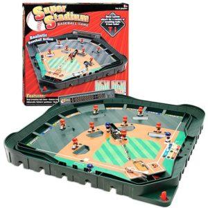 Super Stadium Baseball Game