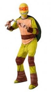 TMNT Michelangelo