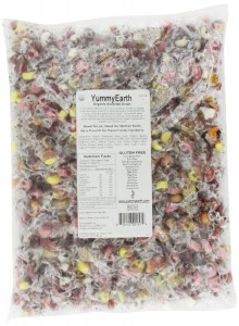 YumEarth Organic Candy Drops, 5 Pound Bag