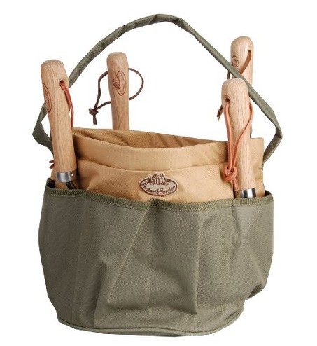 Canvas Tool Bag for Gardeners