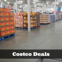 Top Costco Coupon Booklet Mailer Deals