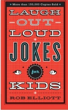Laugh out Loud Jokes for Kids: Gift Ideas for Girls