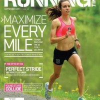 Running Times Magazine: $5.99 one-year subscription (today only)!