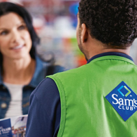 Sam's Club: One-Year Membership for $45 (includes $20 Gift Card & vouchers!)