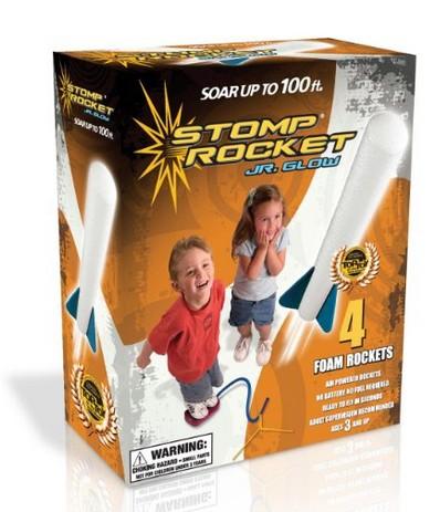 Stomp Rocket: Gift Ideas for Boys