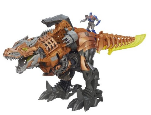 transformers: gift ideas for boys