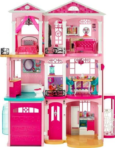 barbie-dreamhouse