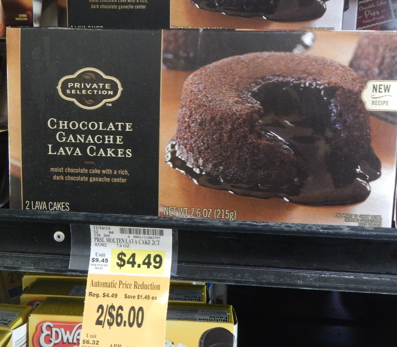 fred meyer cakes prices