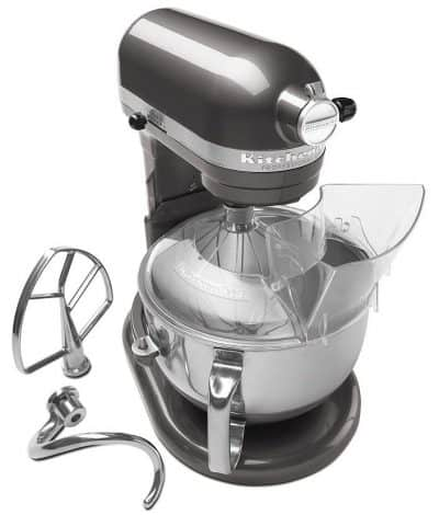 Kohl\'s KitchenAid Mixers as low as $117.24 after coupon code ...