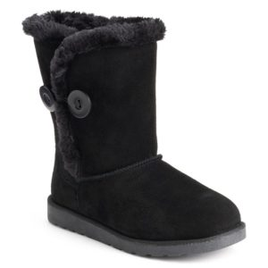 SO® Women's Casual Boots