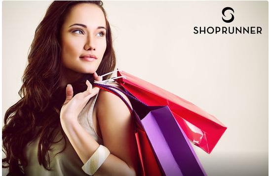 ShopRunner membership