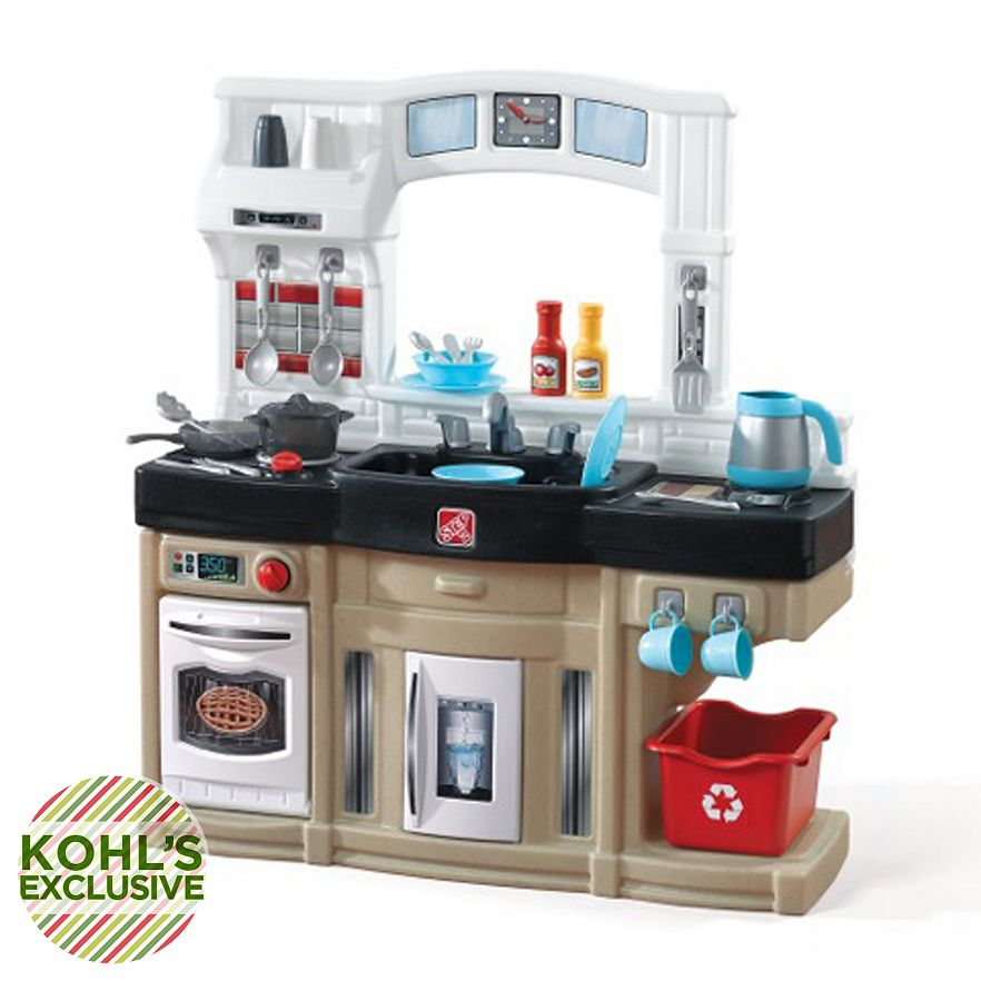 Step2 Modern Cook Kitchen