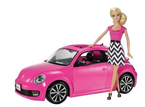 Barbie Car - Kohl's Black Friday Deal