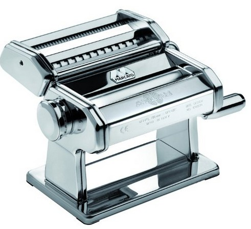 Pasta Maker - Gift Idea for the Cook