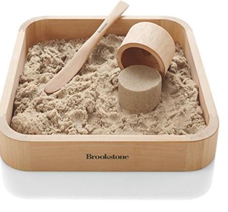 Brookstone Sandbox