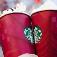 Groupon: *HOT!* $5 for $10 Starbucks eCard