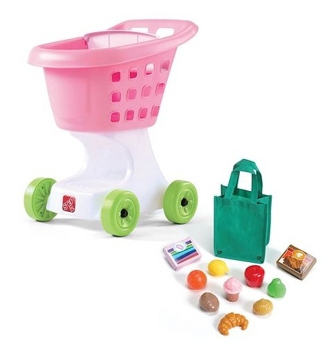 Step2 Little Helper's Cart - Kohl's Black Friday Deal