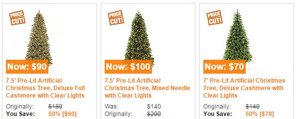 Big Lots: 50% Off Christmas Clearance (already!)