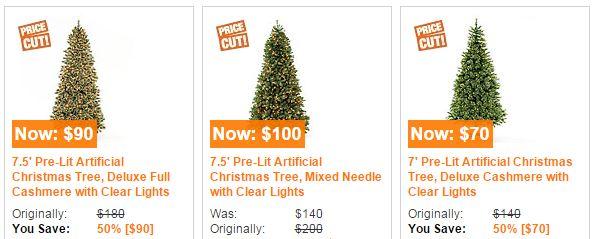 big lots 50 off christmas clearance already - Big Lots Christmas Trees
