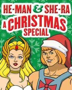He-Man She-Ra Christmas Special