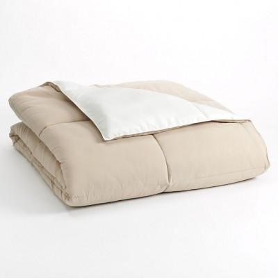 Home Classics® Reversible Down-Alternative Comforter
