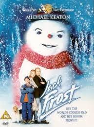 Jack Frost Michael Keaton