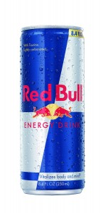 Red Bull Energy Drink, 8.4 oz Cans (Pack of 24)