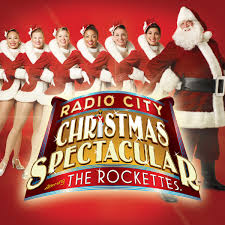 Rockettes Radio City Christmas Spectacular