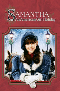 Samantha American Girl Holiday