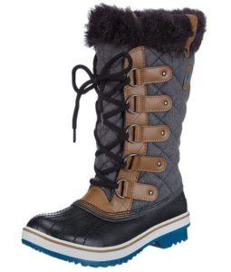 Sorel Tofino Women Boot