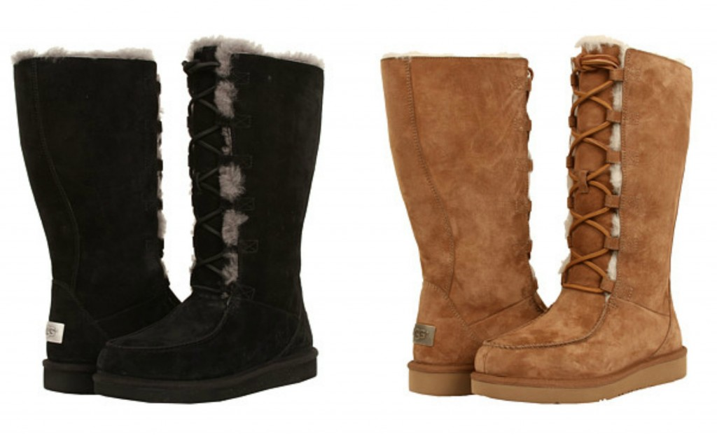 d51e1dfc3a5 UGG Boots as low as $46.75 + FREE shipping from 6pm.com! - The ...