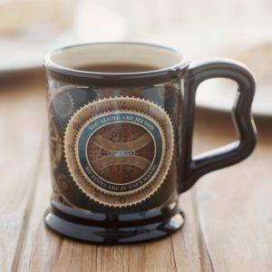 You Alone Are My God - Pillar Mug