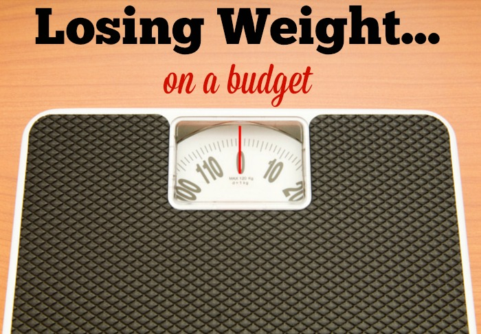 Losing Weight on a Budget