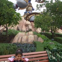 3-Day or 4-Day Disneyland Park Hopper Tickets with One Extra Day FREE