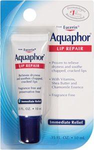 Aquaphor Lip Repair Dry, Chapped Lip Balm, 0.35 oz