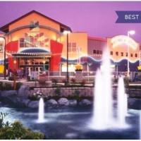 Groupon: Family Fun Center 150-point package for $18! (Edmonds & Tukwila locations)