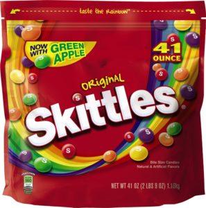 Skittles Original, 41-Ounce Bags (Pack of 2)