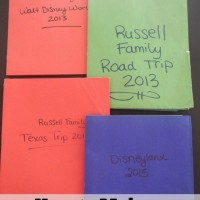 familyvacationfolder