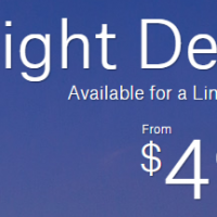 Alaska Air: Flights Starting as low as $49 (one way), $160 SEA-LAX, R/T