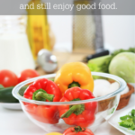 Losing Weight on a Budget: Mindful Eating