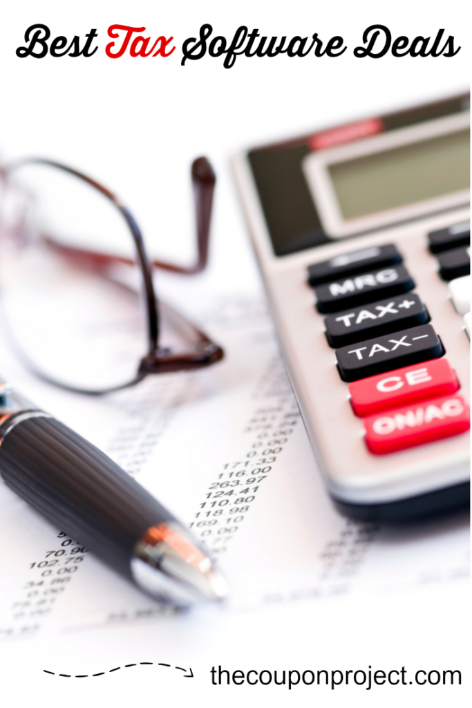 Best Tax Software deals - find the best deals on the software you use, save money!