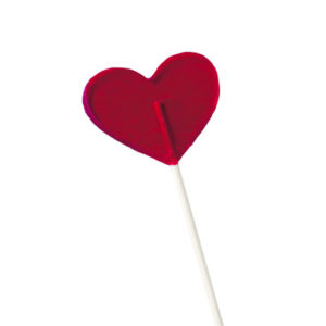 Hallmark lollipop