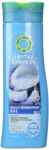 Herbal Essences Hello Hydration 2-in-1 Moisturizing Hair Shampoo & Conditioner, 10.1 Fl Oz