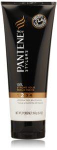 Pantene Pro-V Stylers Strong Hold Gel 6.8 Oz