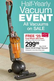 vacuumevent