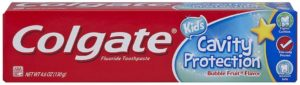 Colgate Kids Cavity Protection Toothpaste, 4.6 Ounce
