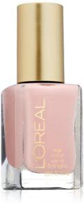 L'Oreal Paris Colour Riche Nail, I Pink I'm in Love, 0.39 Ounces
